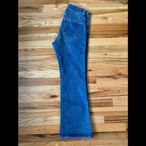 Gap Womens Flare Jeans Size 2A